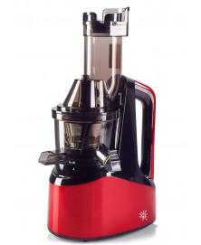 Lėtaeigė sulčiaspaudė JR 8000S2 raudona
