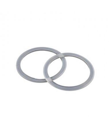 Angel Juicer silikoniniai žiedai, 2 vnt. rinkinys