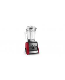 Vitamix Ascent A2300i smulkintuvas, raudonas