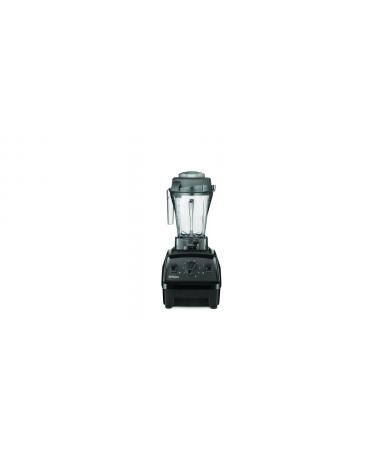 Vitamix Explorian E310 smulkintuvas - blenderis, juodos spalvos
